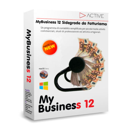 MyBusiness12 Sidegrade