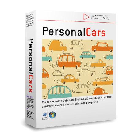PersonalCars